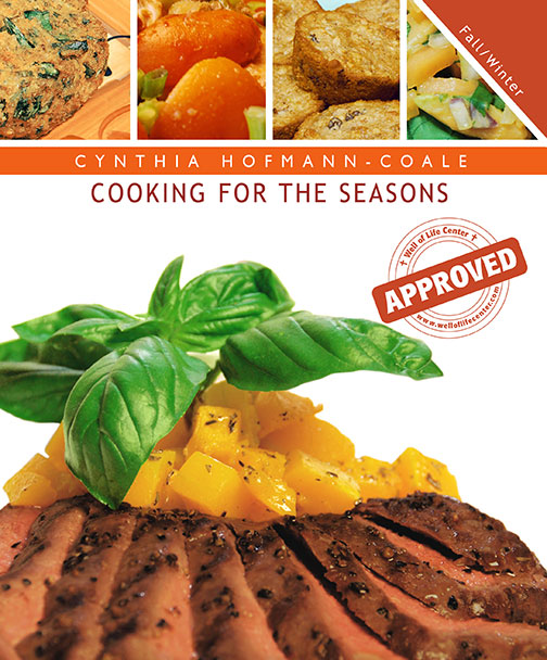 Cooking for the Seasons: Fall/Winter