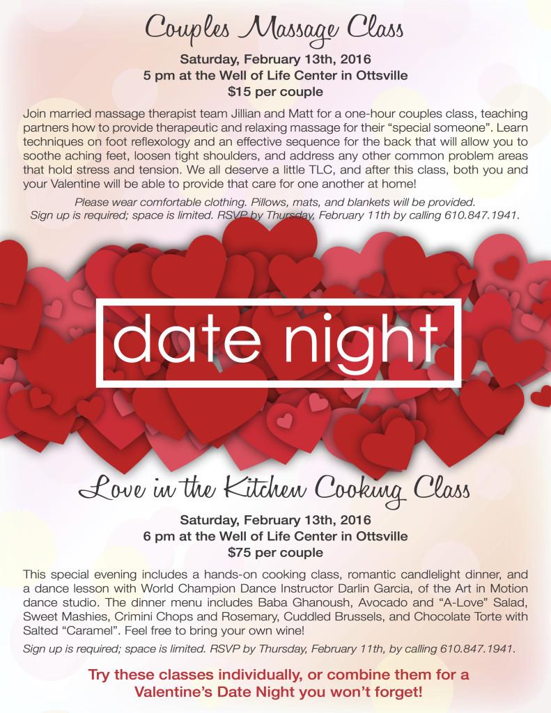 date night 2016