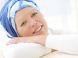 Oncology Spa Services