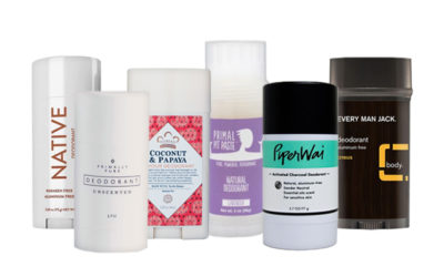 Is There a Deodorant that is Safe and Effective?