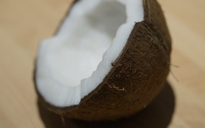 Going Coconuts for Coconut Oil