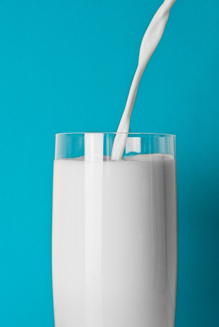 Food Facts: Raw Dairy