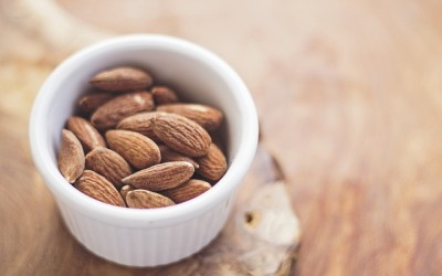 Food Facts: Soaked Nuts