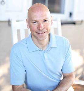 Jon Gindhart, DC, Chiropractor