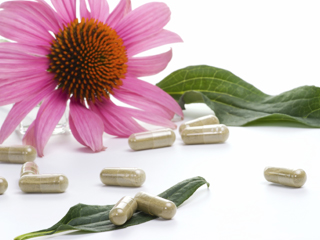 Natural nutrition and supplements