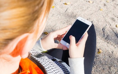 Is Your Smartphone Giving You Wrinkles?