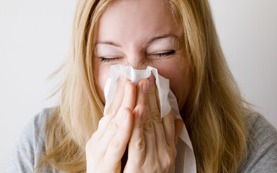 A Note From Tony: Cold and Flu