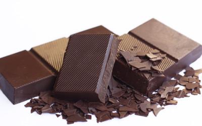 Chocolate's Good Side