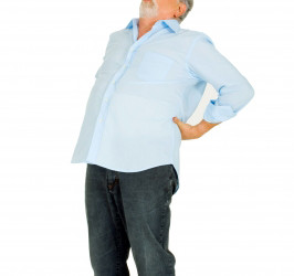 Your Belly and Low Back Pain