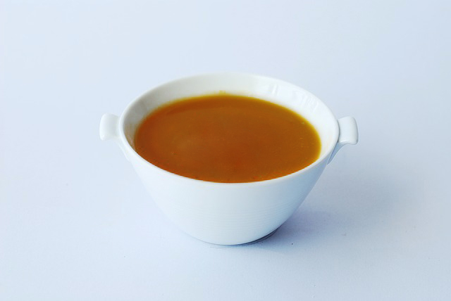 Bone Broth: Go for the Gold!