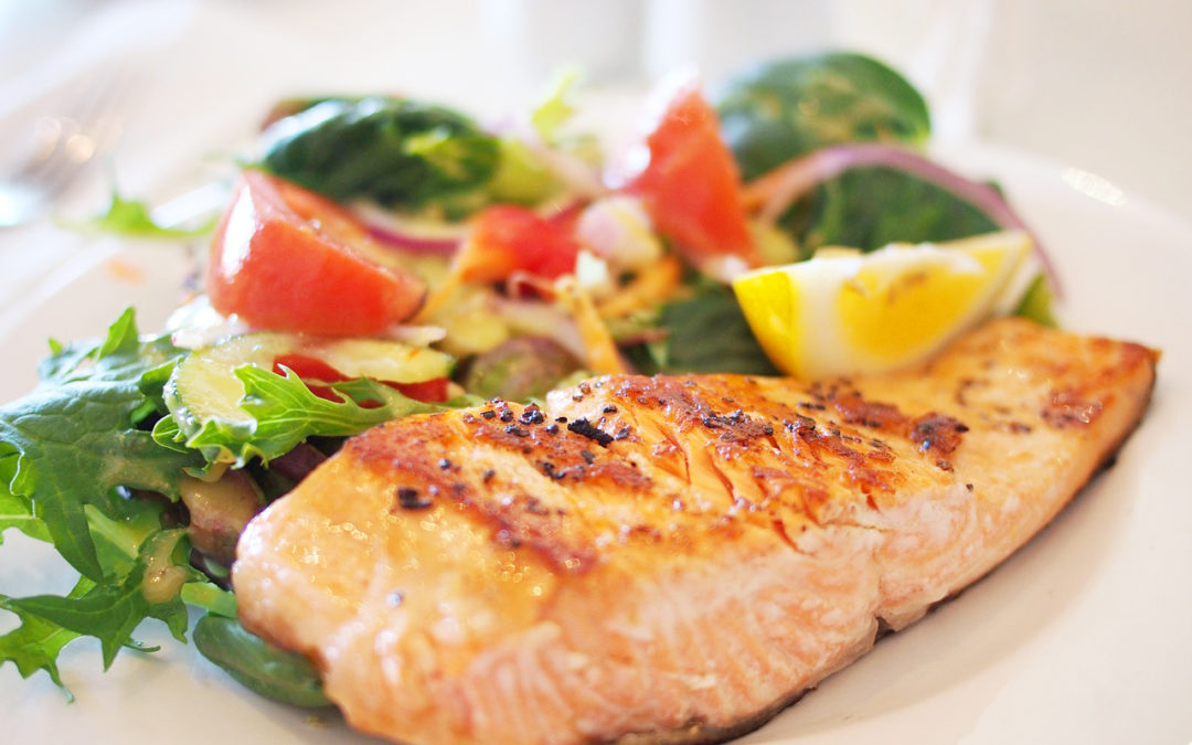 How to Eat Like a Well of Life Clinician