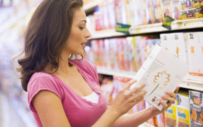 How to Decipher Food Labels