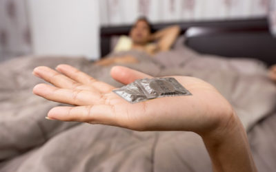 "Why Your Condom May Not Be So ""Protective"" After All"