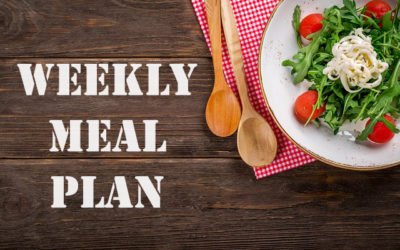 Plan to Eat Well