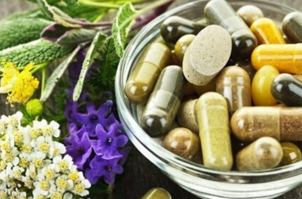 Why use Whole Food Supplements?
